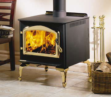 Rockland Woodworks Stoves Baltimore Maryland Woodstoves