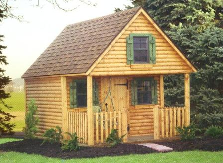 how to build a wooden shed from scratch | Popular Woodworking Guides